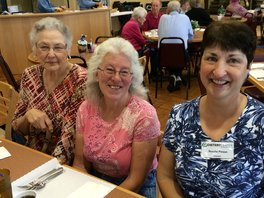 Dietert Center Volunteers